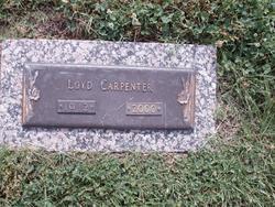 Loyd F Carpenter
