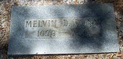 Melvin D Dunn