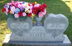 Dow T. Scott