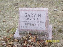 Beverly Ellen <i>Cassavoy</i> Garvin