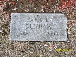 Carol Lee <i>Newcity</i> Dunham