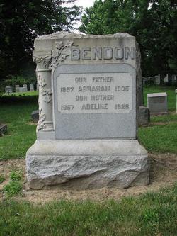 Abraham Bendon