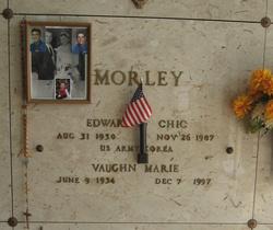 Vaughn Marie <i>Thornhill</i> Morley
