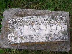 Maud <i>Hamilton</i> Baker