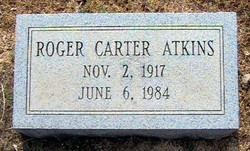 Roger Carter Atkins