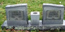 Lillian <i>Danielson</i> Baldwin