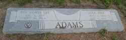 Eula <i>Pace</i> Adams