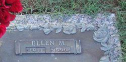 Ellen M Abbott