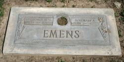 Rosemary Ann <i>Swider</i> Emens