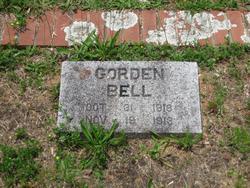 Gorden Bell