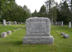 Alice Montague <i>Hall</i> Andrews