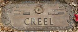 Eva M. Creel
