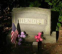 Elizabeth M. Hendee