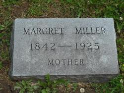 Margret <i>Lowery</i> Miller
