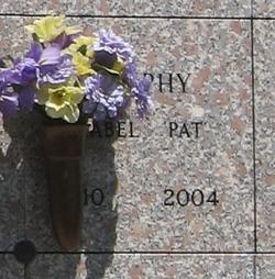 Mabel Pat Murphy