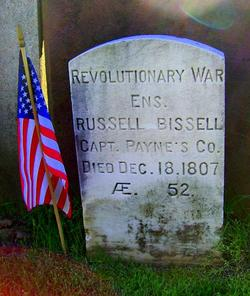 Russell Bissell