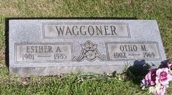 Otho Melvin Waggoner