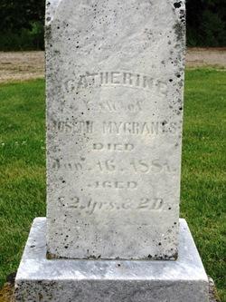 Catherine Mygrants