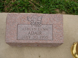 Ashlyn Lynn Adair