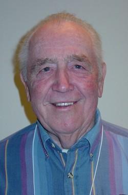 Lieut Donald Eugene Foltz