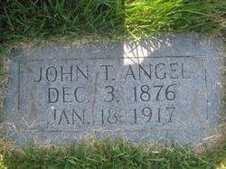 John T Angel