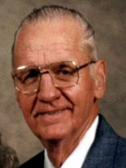 Marvin Marion Allen