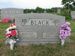 Clinton Black