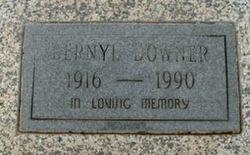 Bernyl Downer