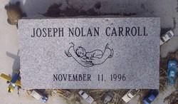 Joseph Nolan Carroll