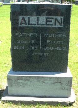 Sidney S. Allen