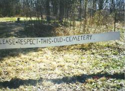 Stoker Cemetery