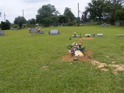 New Bethel Baptist Church Cemetery