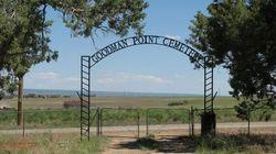 Goodman Point Cemetery