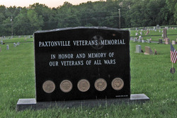 Paxtonville Cemetery