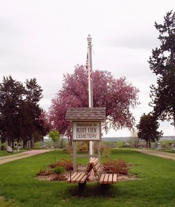 Bluff View Cemetery