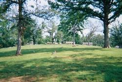 Haiti Cemetery