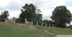 Historic Morristown Cemetery
