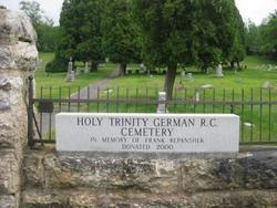 Holy Trinity German Roman Catholic Cemetery