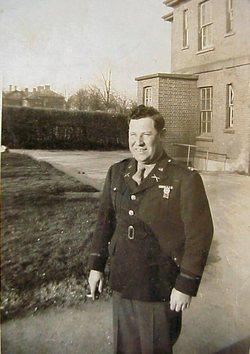 Maj John William Sours