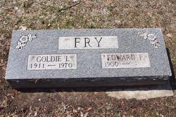 Edward Frederick Fry