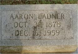 Aaron Ladner