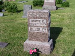 Rubye Ethyl <i>Murray</i> Beesley