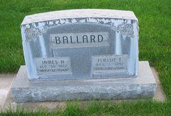James Jack H. Ballard