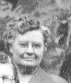 Ruby Velda <i>Cox</i> Lasater