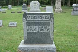 Morris Kibbe Voorhis