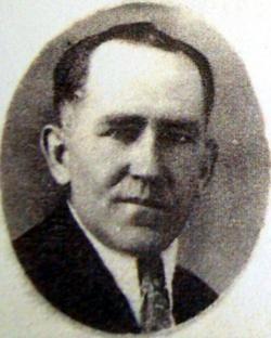 George Edward Abel, Jr