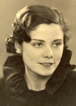 Barbara <i>West</i> Dainton