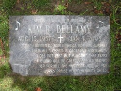 Kim Renee <i>Williams</i> Bellamy