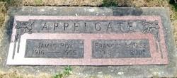 James Roy Appelgate