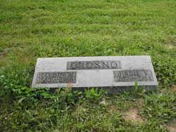 Hardin W Crosno